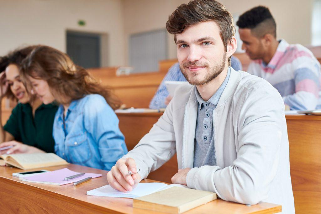 ¿Cómo alquilar un piso para estudiantes?