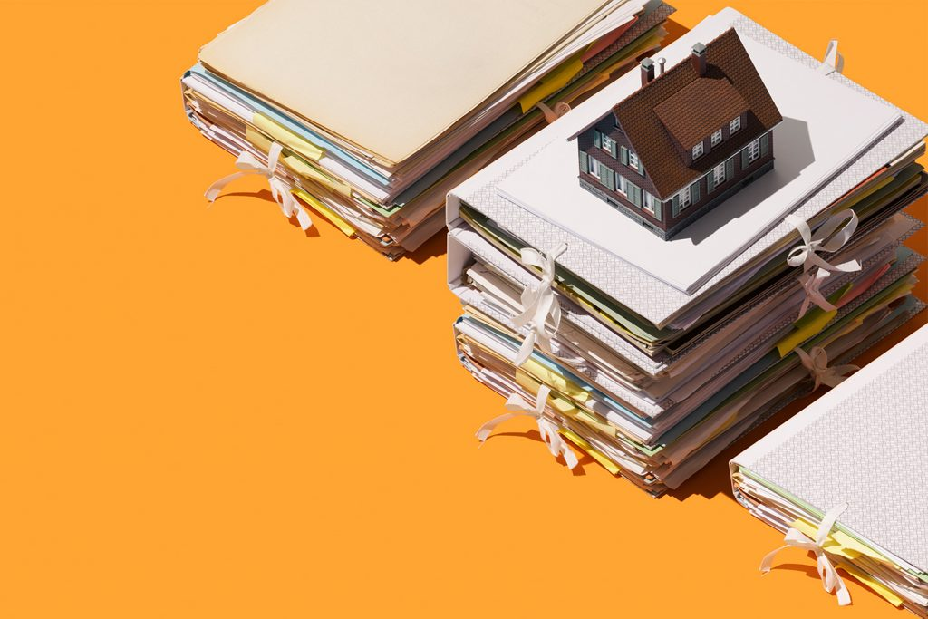 Razones por la que se puede romper un contrato de alquiler