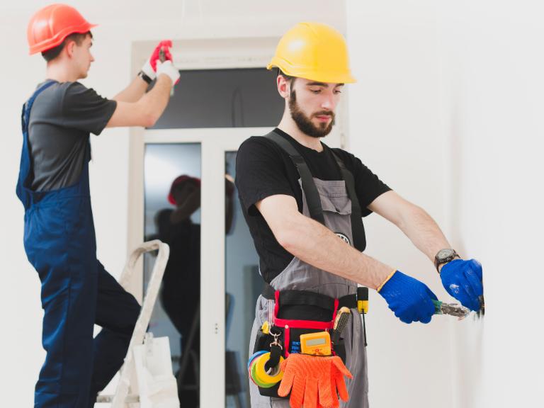 Mantenimiento de edificios: Mantenimiento Integral de instalaciones