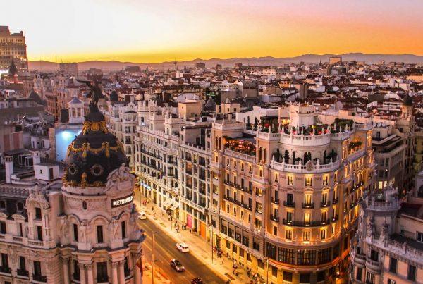 Mejores agencias inmobiliarias Madrid