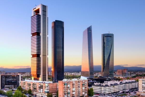Mejores empresas de mantenimiento de edificios en Madrid